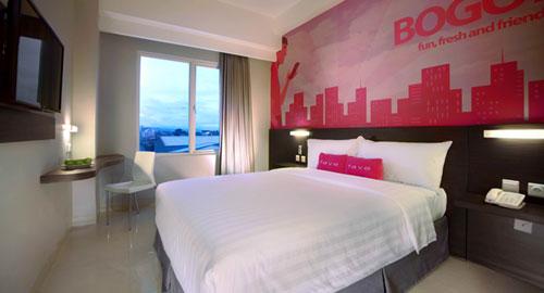 Fave Hotel Pajajaran Bogor